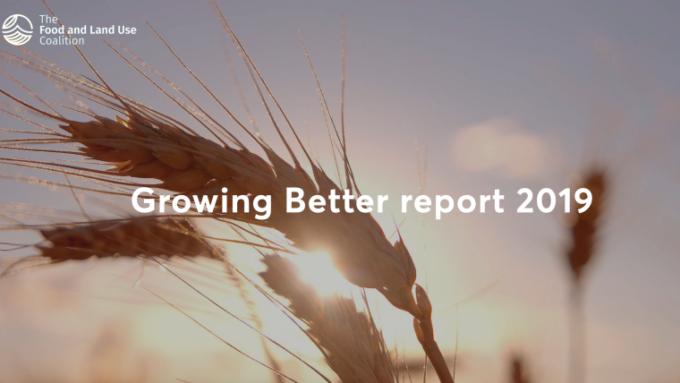 Growing Better report 2019